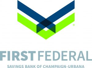 First Federal Savings Bank of Champaign-Urbana logo